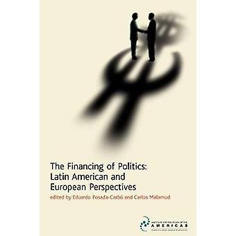 The Financing of Politics by PosadaCarb & Eduardo
