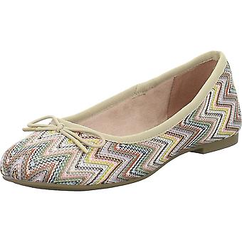 Tamaris 112213124951 uniwersalne buty damskie przez cały rok