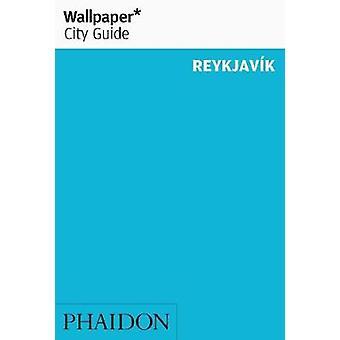 WallpaperMD City Guide Reykjavik par WallpaperMD - 9780714877686 Livre