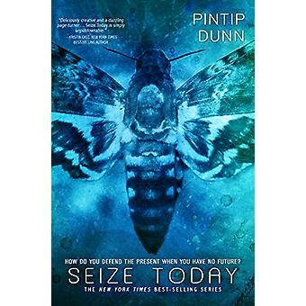 Seize Today by Seize Today - 9781640634152 Book