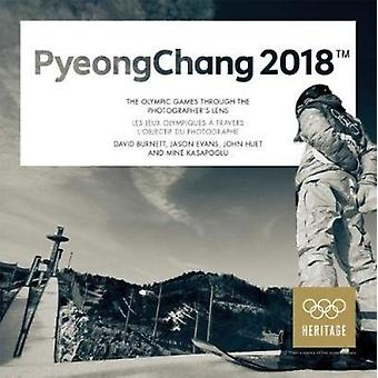 PyeongChang 2018 - The Olympic Games Through the Photographer's Lens/L