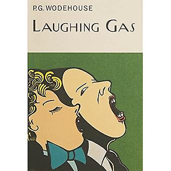 Laughing Gas (Everyman Wodehouse)
