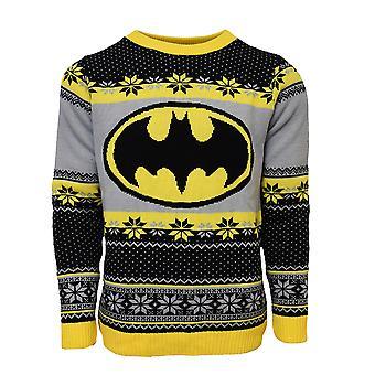Officiële Batman kerst Jumper / lelijke trui