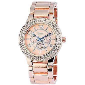Excellanc naisten Watch Ref. 152835500025