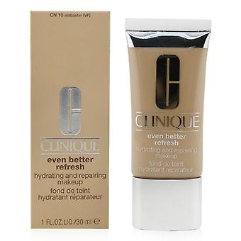 Clinique Even Better Refresh Hydrating And Repairing Makeup - # Cn 10 Alabaster - 30ml/1oz