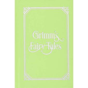 Grimm's Fairy Tales by Jacob Grimm - 9781789503975 Book