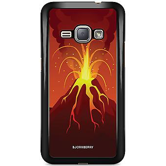 Bjornberry Shell Samsung Galaxy J1 (2016) jako Teknad Vulkan