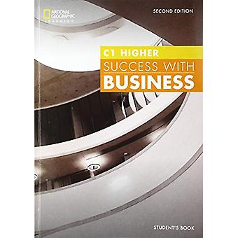 Success with Business C1 Higher by John Hughes - 9781473772465 Book
