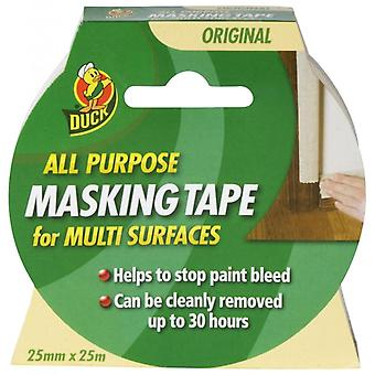 Duck All Purpose Masking Tape