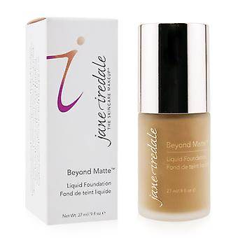 Jane Iredale Beyond Matte Liquid Foundation - # M11 (dark With Peach/ Pink Undertones) - 27ml/0.9oz