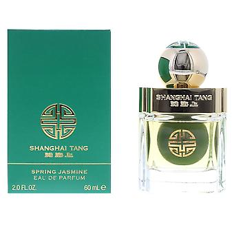 Shanghai Tang Spring Jasmine Eau de Parfum 60ml Spray For Her