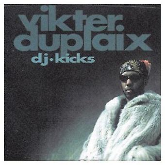 Vikter Duplaix - DJ-Kicks [CD] USA import