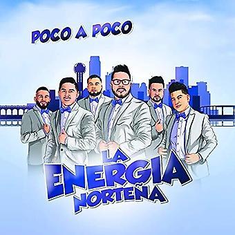 Poco A Poco [CD] USA import