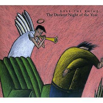Over the Rhine - Darkest Night of the Year [CD] USA import