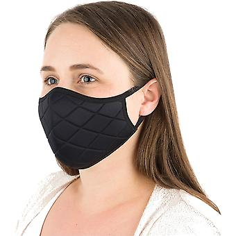 Sea To Summit Deco Dace Mask - Small - Black