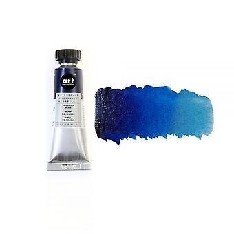 Art Philosophy Watercolor Tube Perussian Blue