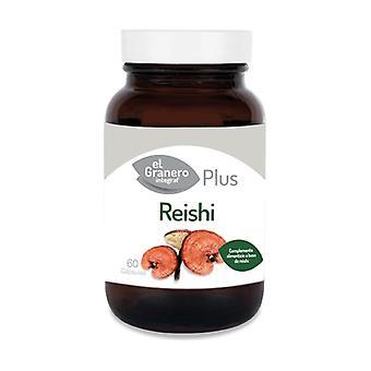 Reishi Forte 60 capsules