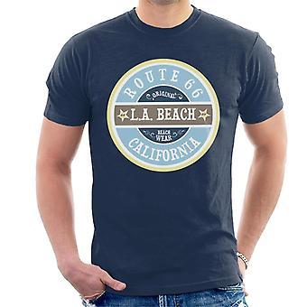 Route 66 original Beach Wear mäns T-shirt