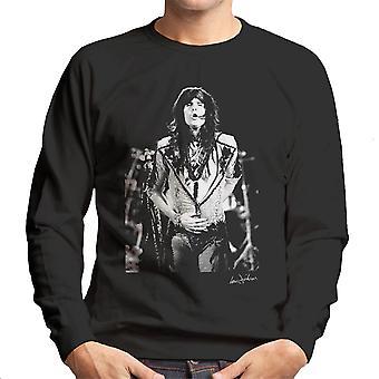Sweatshirt d'Aerosmith Steven Tyler 1989 masculine