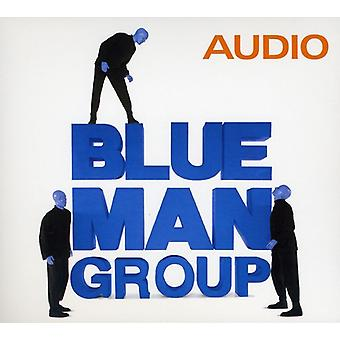 Blue Man Group - Audio [CD] USA import