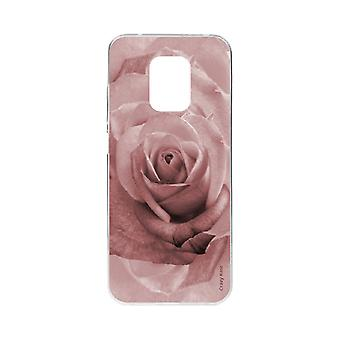 Scafo per Xiaomi Redmi Note 9 Pro Soft Pink in colore pastello