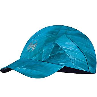 Buff Unisex B-Magik Adjustable Reflective Running Pro Baseball Cap Hat - Blue