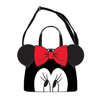 Minnie Mouse Eyes Micro Purse