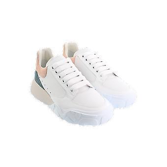 אלכסנדר מקווין נעלי לית S.Rubb N.C. לבן 633914WHZ929914 נעל
