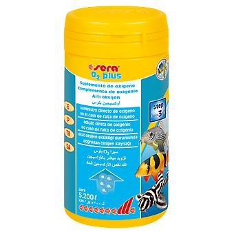 Sera sera oxygen (O2) (Fish , Maintenance , pH & Other Substance Test Strips)