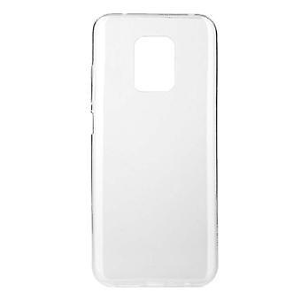 Hülle für Xiaomi Redmi Note 9s Transparent Weich