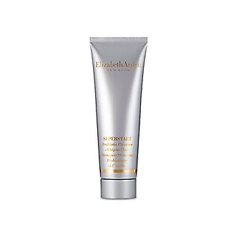 Mousse nettoyante Superstart Elizabeth Arden (125 ml)
