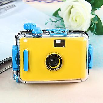 Children's Camera Camara Non-disposable Film Lomo Waterproof And Shockproof