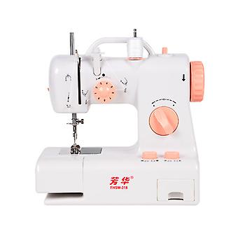 Fhsm-318 Mini Multifunction Electric Sewing Machine