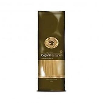 Organico - Org Brown Spaghetti 500g