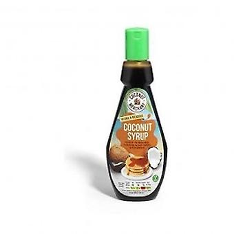Coconut Merchant - Coconut Syrup 250ml