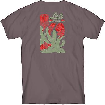 Lost late bloomer tee shirt