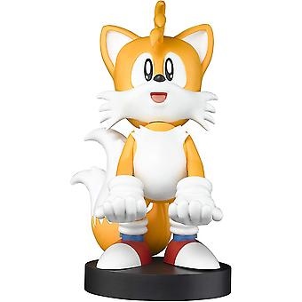 Cable Guy Tails Sonic the Hedgehog Phone & Controller Holder Gaming Merchandise