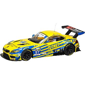 Scalextric C3720 BMW Z4 GT3-Daytona 24hr 2015