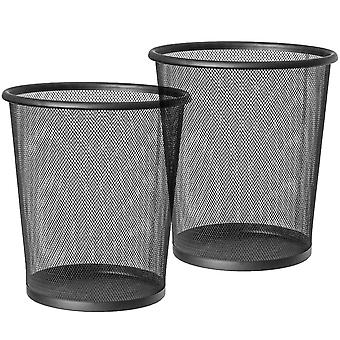Art Moon, Mesh - 2x Trash (12 L)