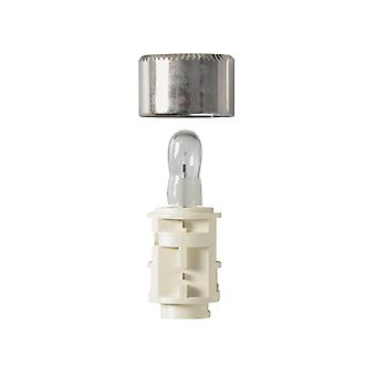 Maglite LMXA601 6 Cell MAG-NUM STAR Xenon Replacement Bulb MGLLMXA601
