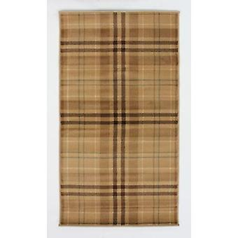 Glen Kilry Rug - Rectangular - Beige