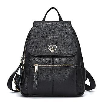 Ladies Backpack Leisure Travel Bag
