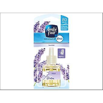 Ambi Pur Plug In Refill Lavendel 72247