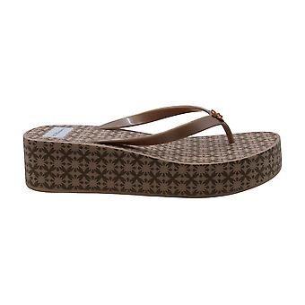 BCBGeneration Womens Giselle Open Toe Casual