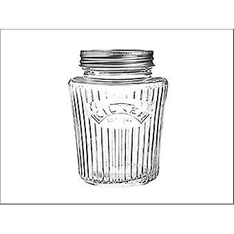 Kilner Vintage Preserve Jar 0.5L 0025.707