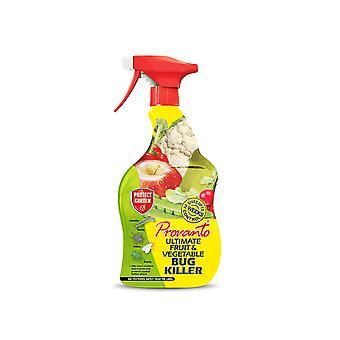 Provant Ultimate Fruit & Vegetable Bug Killer 1L 86600246