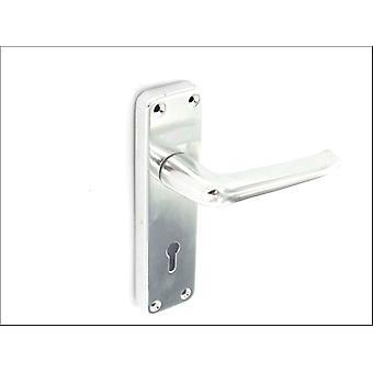Securit Lukko Huonekalut Kirkas Alumiini 150mm S3104