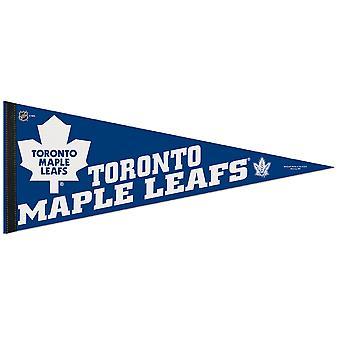 Wincraft NHL فيلت بينانت 75x30cm - تورونتو القيقب يورق