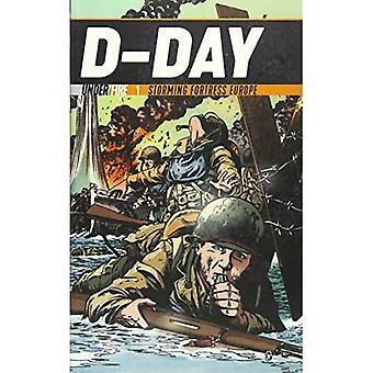 D-Day (Under Fire)