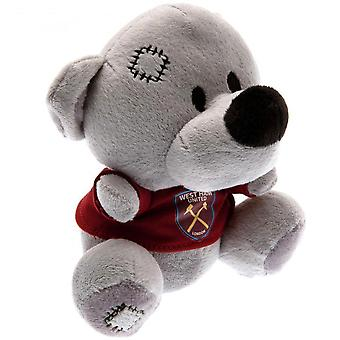 West Ham United FC Official Timmy Bear